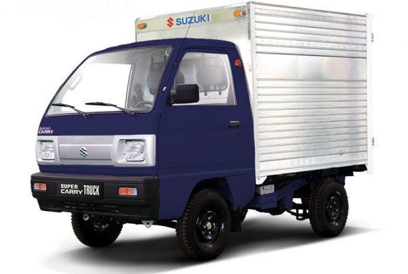 xe tai suzuki carry truck sd 520