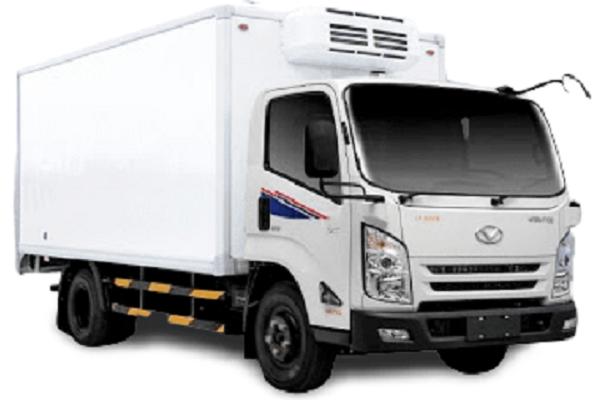 xe tải đông lạnh đô thành IZ49