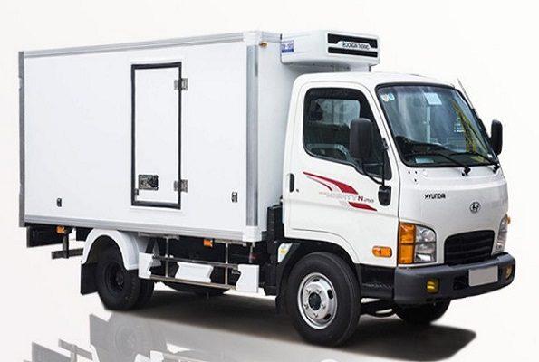 xe tải đông lạnh Hyundai N250L