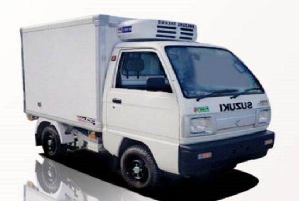 xetair suzuki carry truck đông lạnh