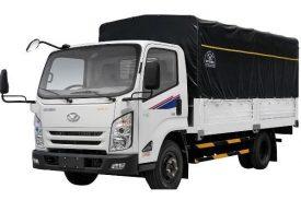 Xe tải Đô Thành IZ65 Gold thùng mui bạt 2.3/3.5 tấn