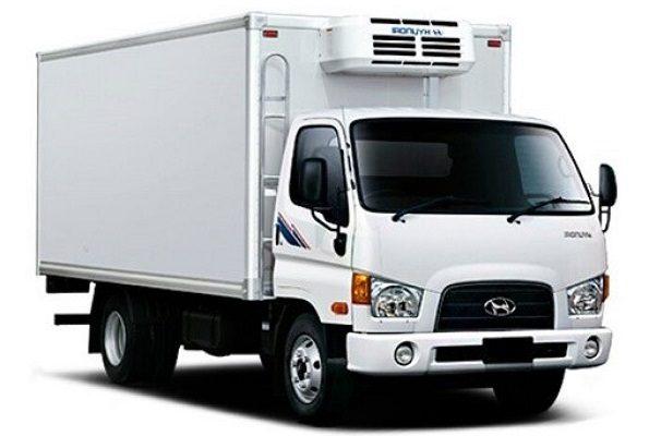 xe tải đông lạnh hino xzu720L