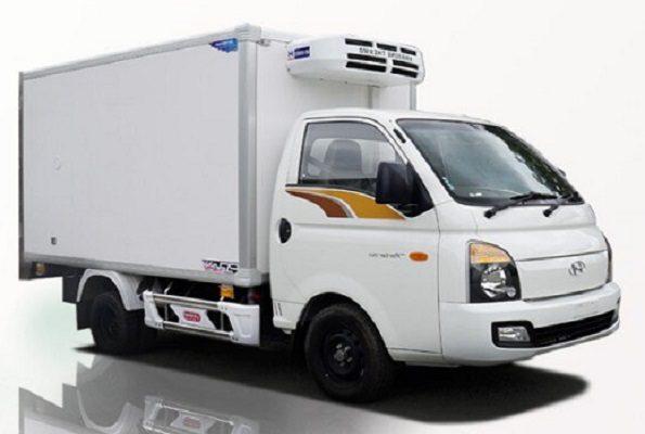 xe tải đông lạnh hyundai h150