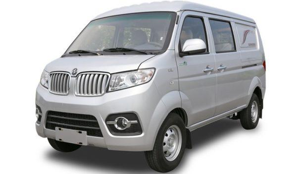 Xe tải Dongben DBX30-V5M 490kg
