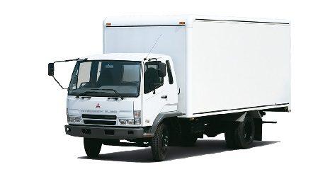 xe tải Fuso FA 140RL
