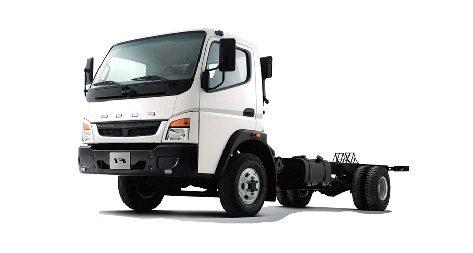 xe tải Fuso FI 170