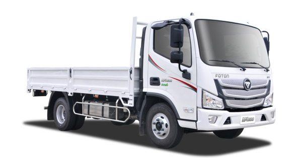 xe tải M4 thùng kín