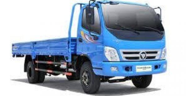 Xe tải OLLIN 700 thùng lửng 7.3 tấn