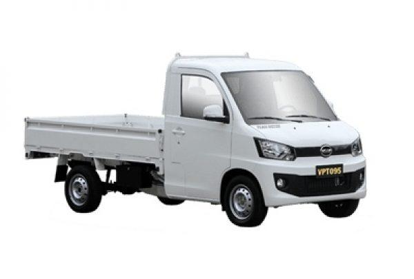 Xe tải VEAM VPT095 thùng lửng 990kg