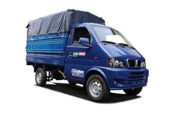 Xe tải VEAM VPT095 thùng mui bạt 990kg