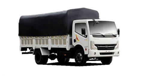 xe tải vpt751 thùng mui bạt