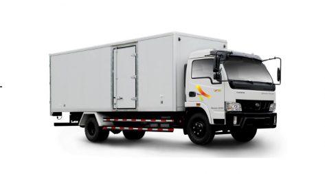 xe tải vpt880 thùng kín