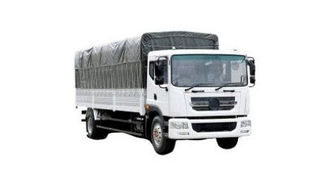 xe tải veam vpt880
